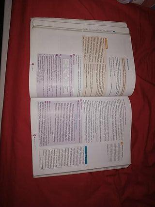 Libro lengua Castellana y literatura (Oxford)