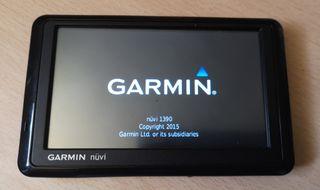 Gps Garmin Nuvi 1390T