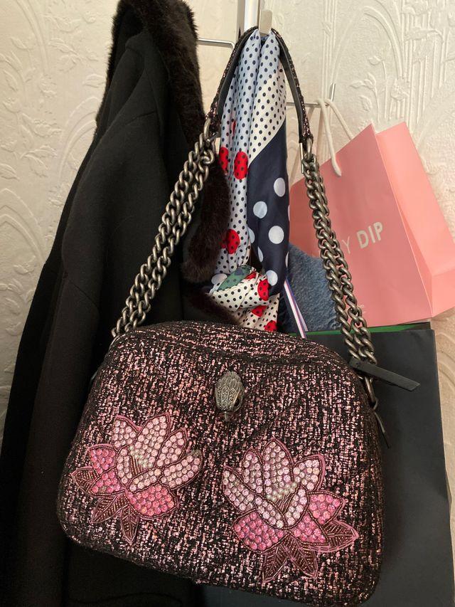 Kurt Geiger handbag