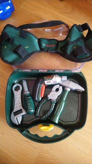 herramientas bosch