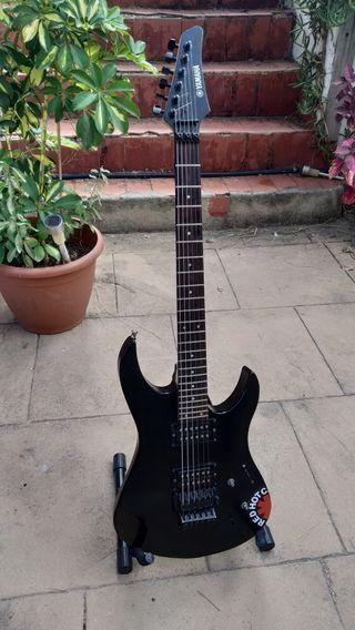 Guitarra eléctrica Yamaha Rgx 420s