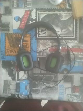 Auriculares Tritton Gaming