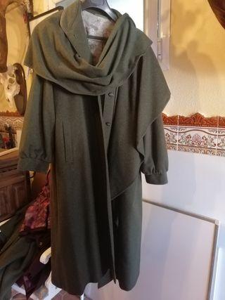 capa abrigo
