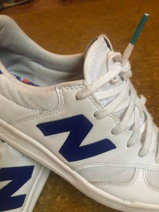zapatillas new balance 41