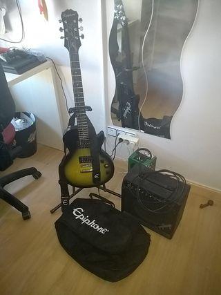 guitarra Les Paul® SpecialII