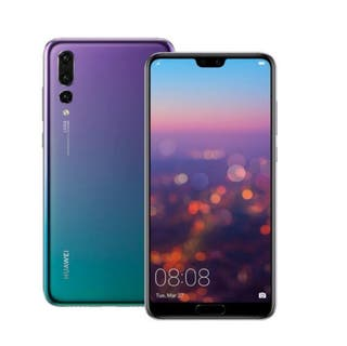 Huawei p20 pro 256gb