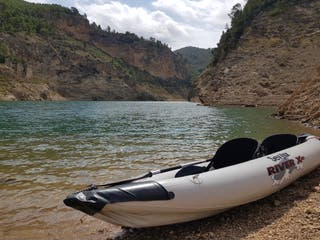 Kayak Sevylor 2 plazas