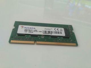 Memoria Ram DDR3L 1600 1gb SO DIM