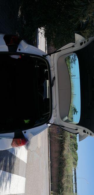 Opel Astra 2014