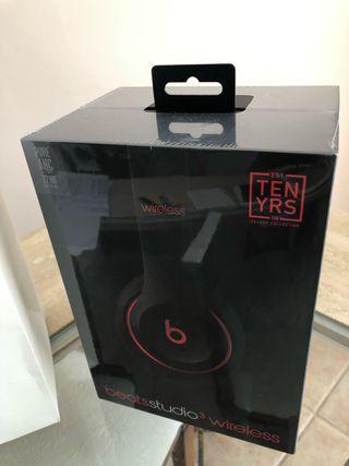 Auriculares beatsstudio 3 wireless