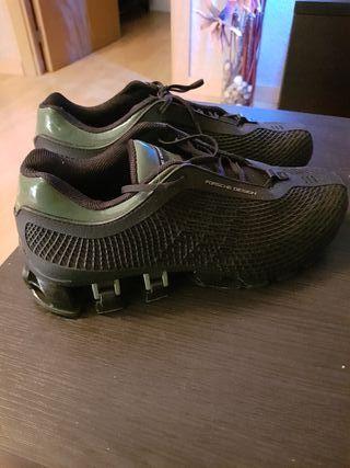 zapatillas adidas porsche desing sport
