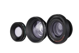 Kit lentes para Lomo Instant