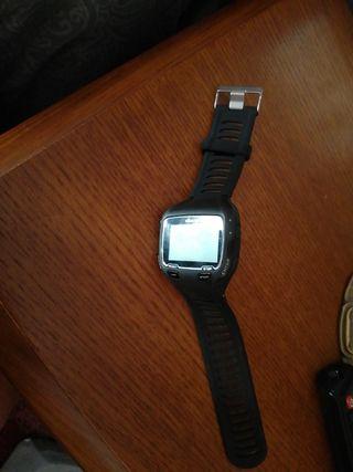 garmin forerunner 910xt GPS