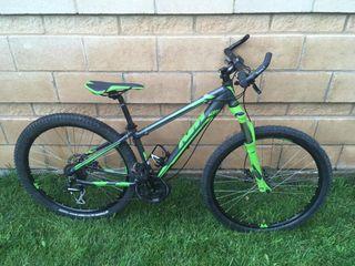 """Bicicleta KTM Chicago 27,5"""""""