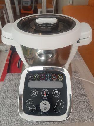Robot de Cocina Moulinex Companion con Vaso Extra