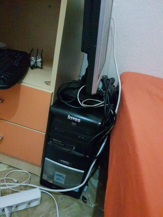 PC windows 2010