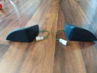 Altavoces bmw e36 compact