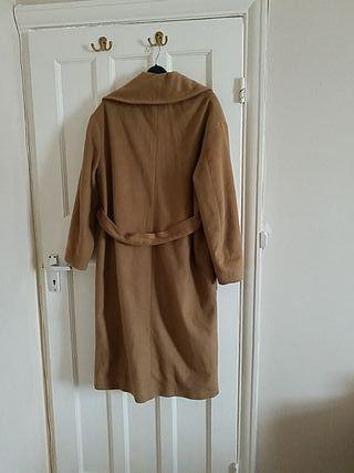 beautiful long coat