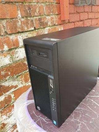 i7 Gaming PC, GTX 1060 6GB, 16GB RAM