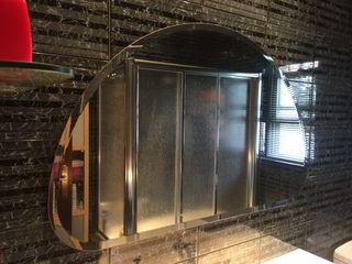 Espejo lavabo 120x75