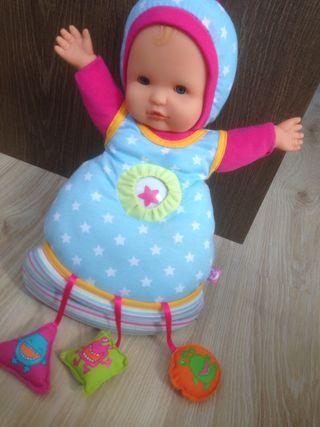 Bebe Nenuco Felices Sueños nuevo