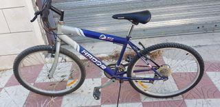 Bicicleta de montaña Hador