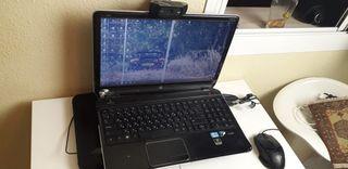 Ordenador HP NVIDIA GEFORCE 630M