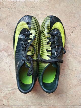 Botas fútbol - Nike CR7