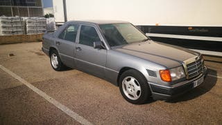 Mercedes-Benz Classe E300 Td