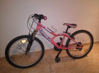 Bici infantil-juvenil Orbea Loopy