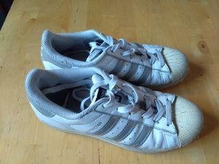 Adidas Superstar T. 38