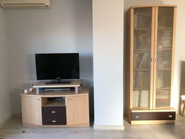 Mueble Modular Salón 3 Módulos De Segunda Mano Por 50 En