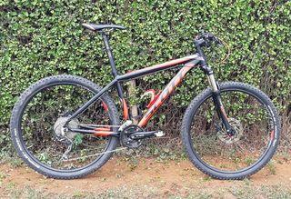 Bicicleta Scott Scale 770