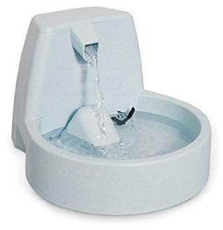 Fuente de agua para mascotas Drinkwell