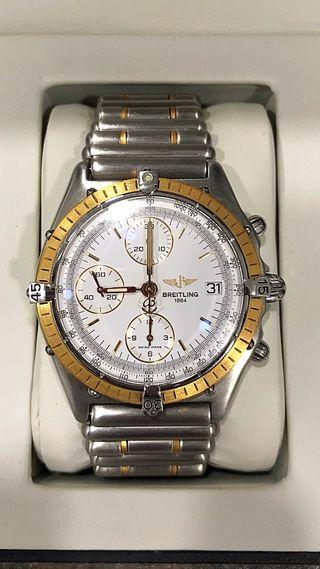 Reloj Breitling Automatico