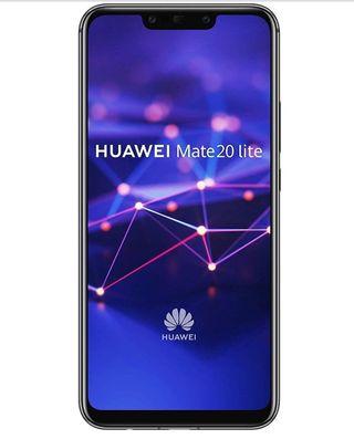 Vendo móvil Huawei Mate 20 Lite NUEVO a estrenar