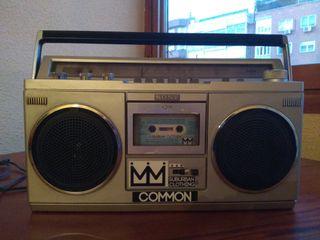 radio cassette Sony Stereo CFS 45S