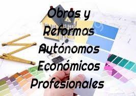 Reformas, Autónomos asociados, Económicos profesio