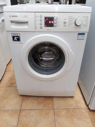 Lavadora Bosch 7kg 1200rpm clase A++