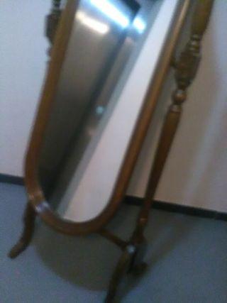Espejo vestidor