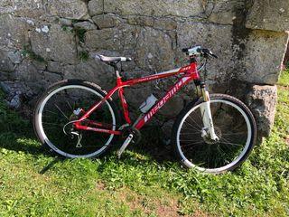 Bicicleta megamo natural 30