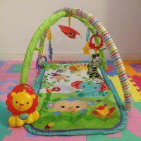 Gimnasio para bebé Fischer-Price