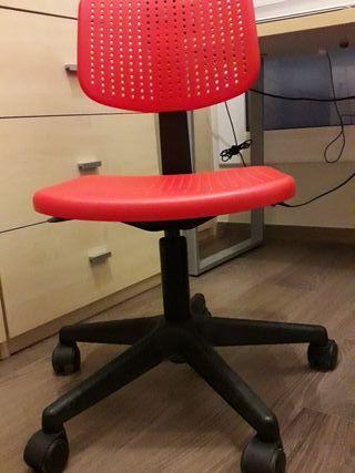 Silla de escritorio niño/a