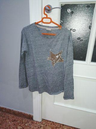 Camisetas Zara niña de segunda mano en Motril en WALLAPOP