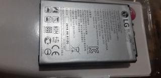 batería LG K7 Nueva