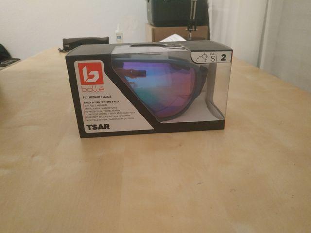 gafas/ mascara de esqui
