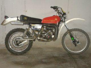 Montesa H6