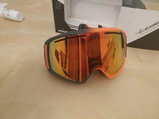 gafas/mascara de esqui/snow