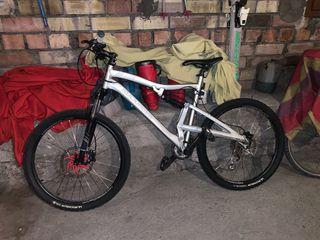 Bici rockrider 6.3