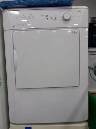 secadora beko 7KG con tara
